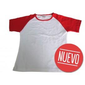 Lote camisetas de algodón para niño