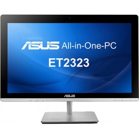 Pantalla all in one Asus con intel core i3
