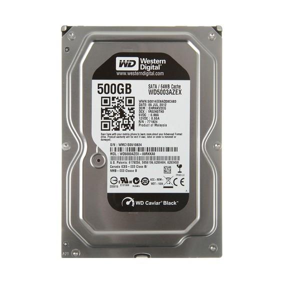 Disco duro HDD WD black 250 GB
