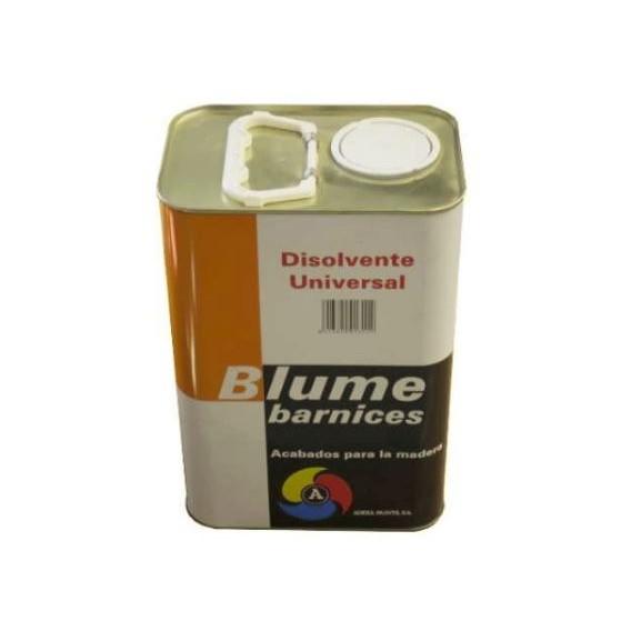 Disolvente universal 5 litros
