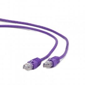 Bobina de cable LHSF FTP Cat.5e 26AWG CCA rígido de 305m Ethernet Lan