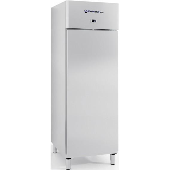 Refrigerador inox Fahostec FA701