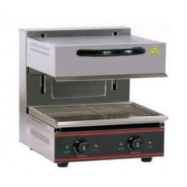 Salamandra móvil SAR-600