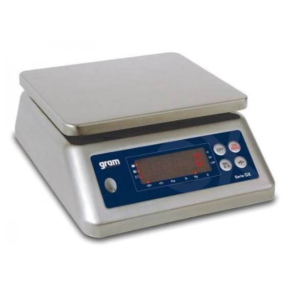 Balanza industrial Gram GX6000