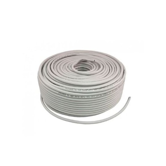 CABLE UTP CAT.5E 24AWG - CABLE DE RED ETHERNET - 305 METROS