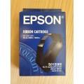 Cinta de impresión Epson S015066 - negro