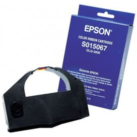 Cinta de impresión Epson S015067 - color