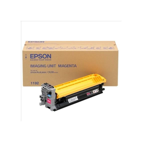 Kit de tambor Epson Aculaser para CX 28 series - magenta