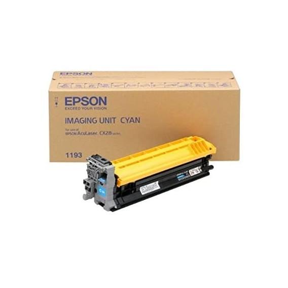 Kit de tambor Epson Aculaser para CX 28 series - azul cian