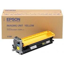 Kit de tambor Epson Aculaser para CX 28 series - amarillo