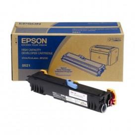 Toner Epson 0521 alta capacidad - negro