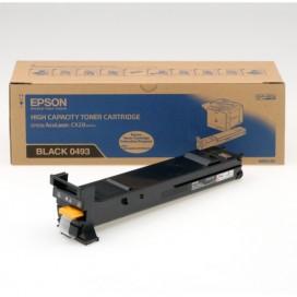 Toner Epson 0493 alta capacidad - negro