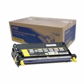 Toner Epson 1128 para Aculaser C3800 series capacidad estándar - amarillo