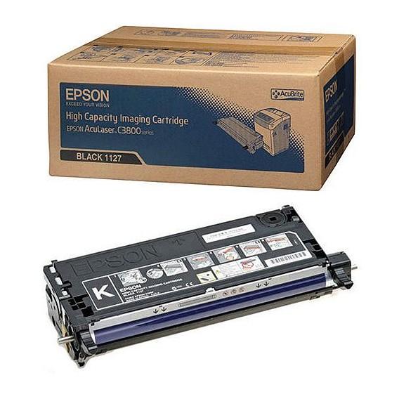 Toner Epson para Aculaser C3800 series alta capacidad - magenta