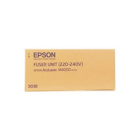 Unidad de fusor (220-240v) Epson M4000 para Aculaser M4000