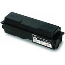 Toner retornable Epson 0584 para AL-M2400/MX20 - negro