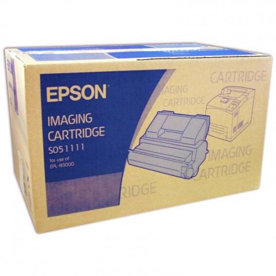 Toner Epson 1111 para EPL-N3000 series - negro