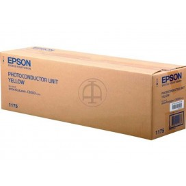 Kit de tambor Epson Aculaser 1175 para C9200 series - amarillo
