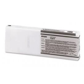 Cartucho de tinta Epson T5917 - negro claro