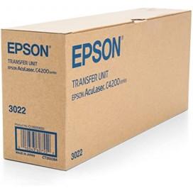 Rodillo de transferencia Epson 3022 para Aculaser C4200