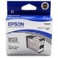 Cartucho de tinta Epson T5808 - negro mate