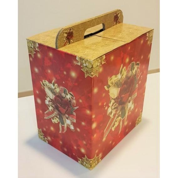 Cajas para lotes de Navidad - diferentes modelos