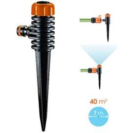 Aspersor Turbospike Claber