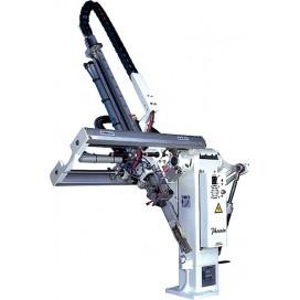 Robot de brazo oscilante