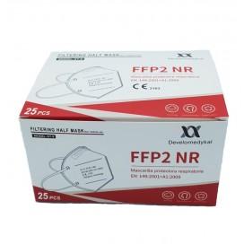 Mascarilla FFP2 - Caja de 25