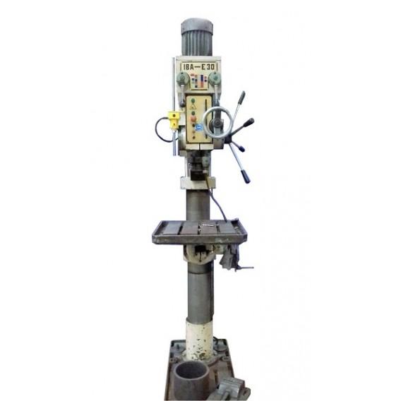 Taladro de columna Ibarmia E 30 - MLL0047