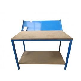 Mesa de trabajo para taller