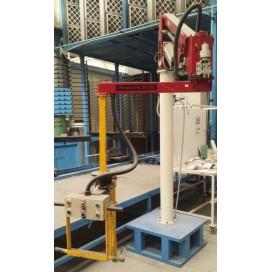 Máquina de manipulado Posimat PB 80