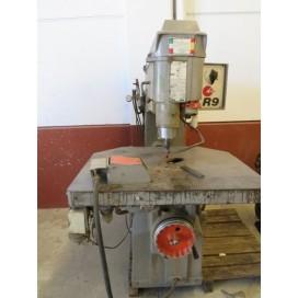 Máquina fresadora de madera Bosse