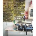 Máquina duplicadora de llaves JMA Saratoga