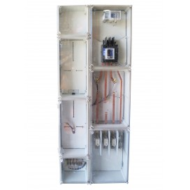 Caja para cuadro eléctrico
