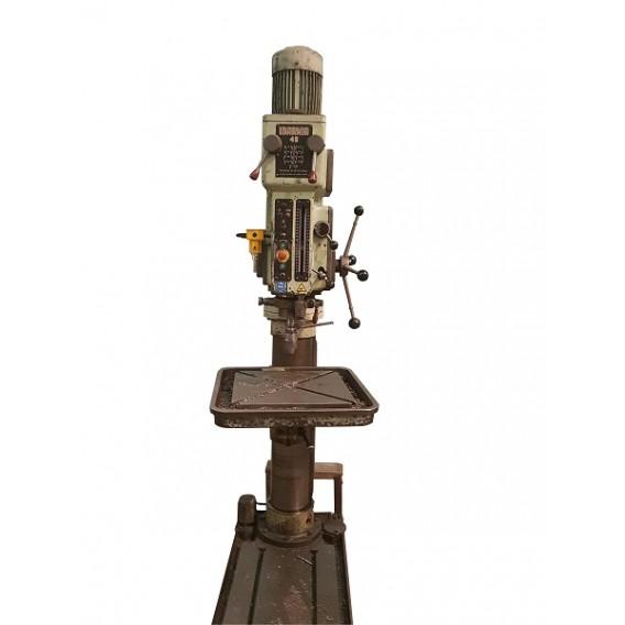 Taladro de columna Ibarmia 45 - MLL0048
