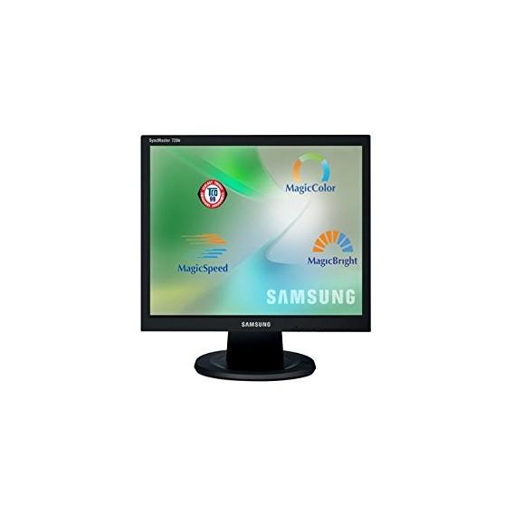 """Pantalla Samsung SyncMaster 720n LCD 15"""""""