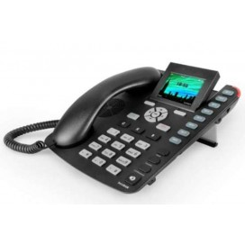 Telefono centralita Tecdesk 3600